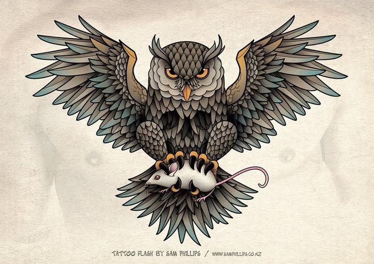Résultat De Recherche Dimages Pour Old School Eagle Tattoo