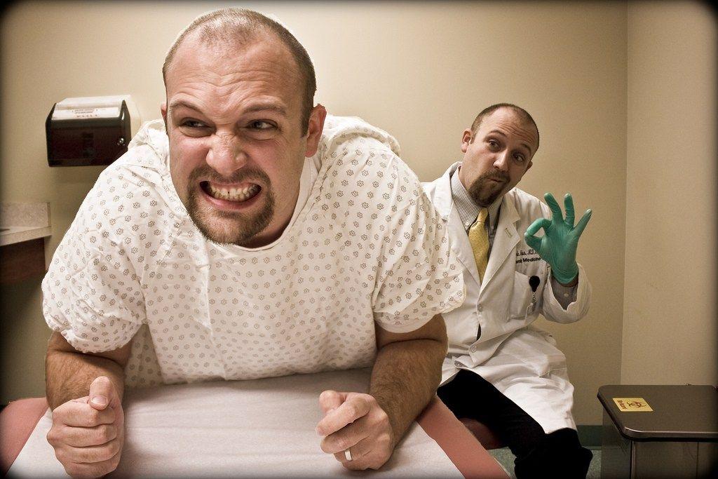 A prosztatitis higany kezelése