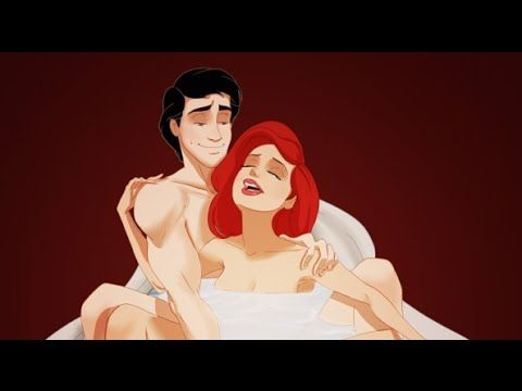 Sexual Messages In Disney