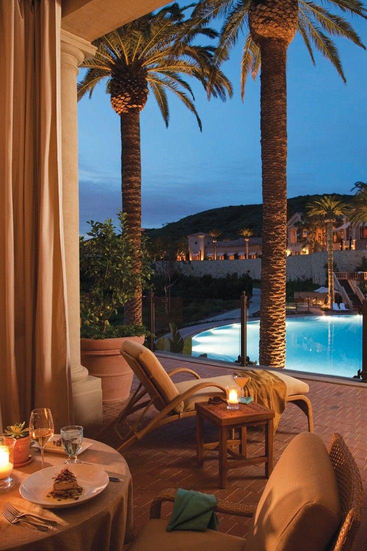The Resort At Pelican Hill (Newport Beach, CA
