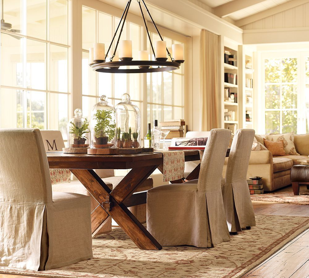 Dining Room Decorating Ideas On A Budget | Most Dining Rooms Have A Dining  Table In