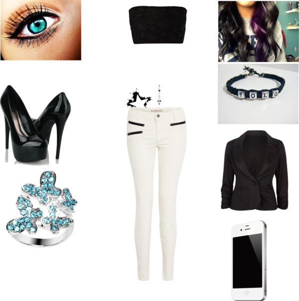 """""""Award Show with the boys"""" by tearahunter on Polyvore"""