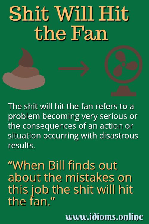 common idiom mistakes
