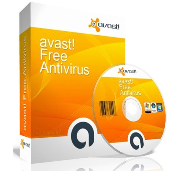 free download software antivirus avast terbaru