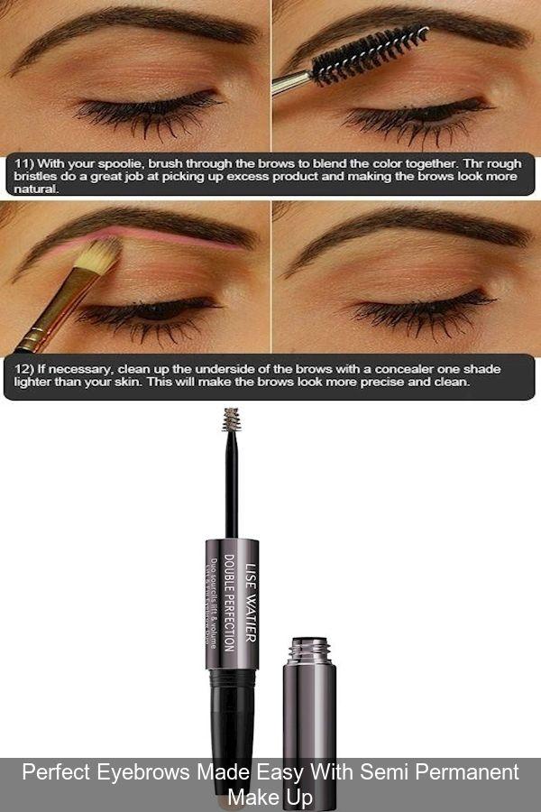 Eyebrow Waxing Places Near Me   Eyebrow Makeup Tools ...
