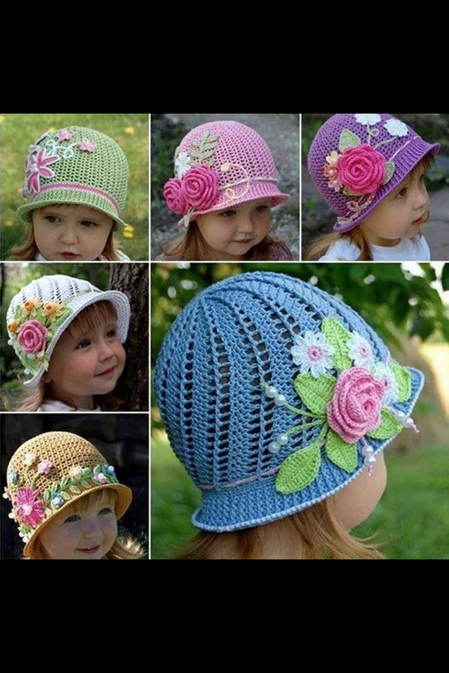 Saw this on Facebook, so cute! I wish I could crochet. | DIY ...