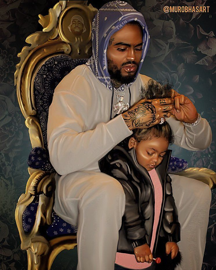 Dave East    Daddy Duties