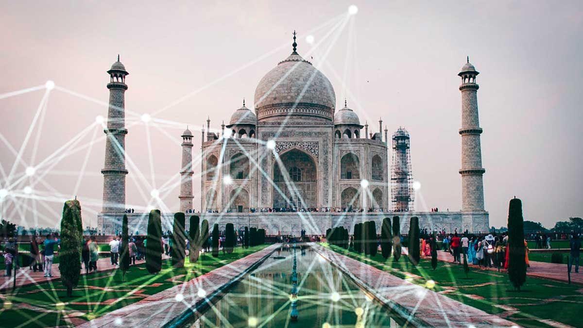 India launches TBlock blockchain accelerator en 2020