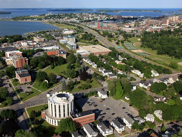 Usms main campus is located in portland maine one of the nations university of southern maine university of maine graduate programs publicscrutiny Images