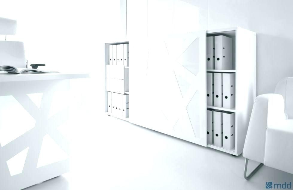 meuble de rangement bureau rangement de