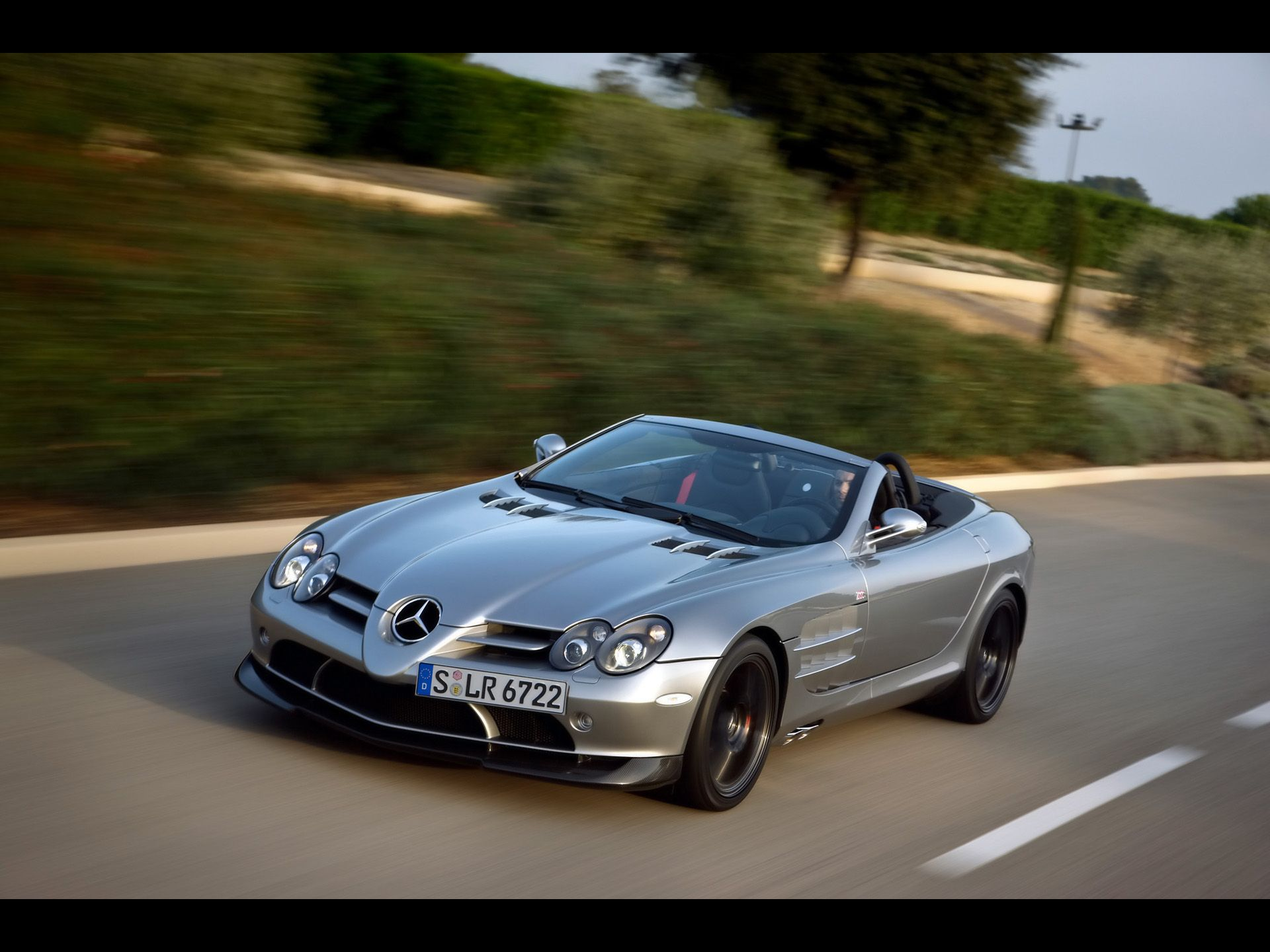 Www Illiconego Com Amg Slr Roadster 722s Amg Pinterest