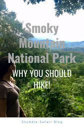 Guide to Hiking the Smoky Mountain National Park - Stumble Safari  The Smoky Mou... -  Guide to Hiking the Smoky Mountain National Park – Stumble Safari  The Smoky Mountain National Pa - #fallskirtoutfits #guide #Hiking #Mou #Mountain #National #Park #photographyarticles #photographyawards #photographyessentials #photographyfilters #Safari #Smoky #Stumble #wildlifephotography