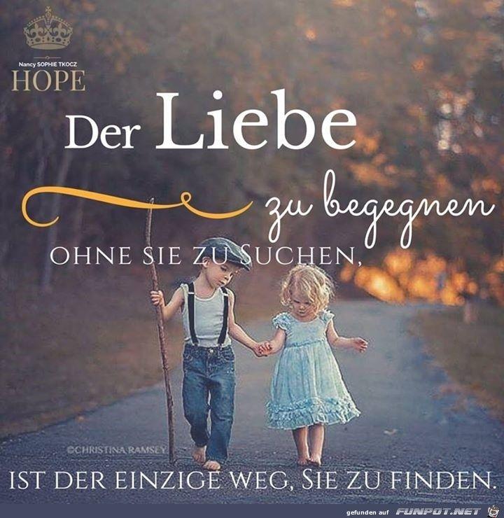 Um die Liebe zu treffen   - Liebe - #die #liebe #treffen