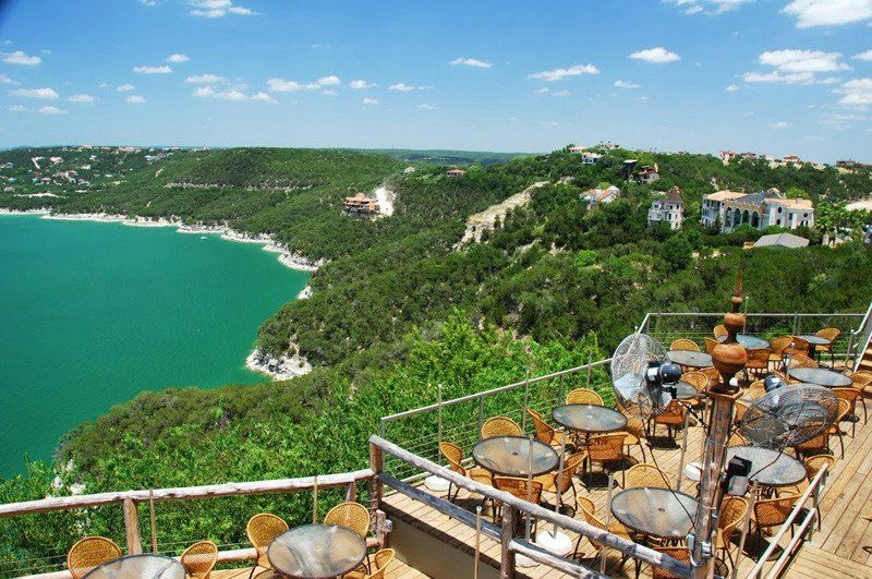 Lake Travis Restaurants With A View Best
