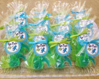 Dr Seuss Baby Shower Favors   Google Search