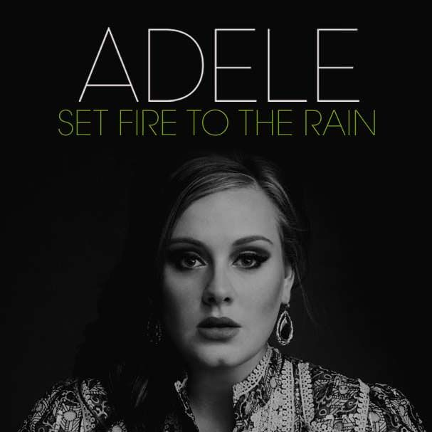 Set Fire To The Rain By Adele Ukulele Tabs And Chords Free And