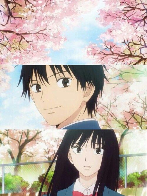 Kimi Ni Todoke Romantic Anime Anime Anime Romance