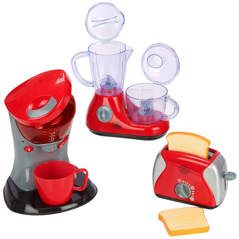 Just Like Home 3-in-1 Appliance Set - Toys R Us - Toys \