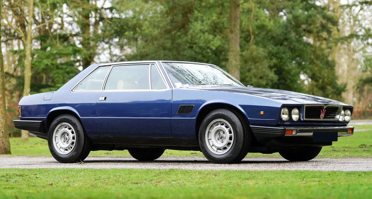 Maserati Kyalami: Out of Africa   Classic Driver Magazine ...