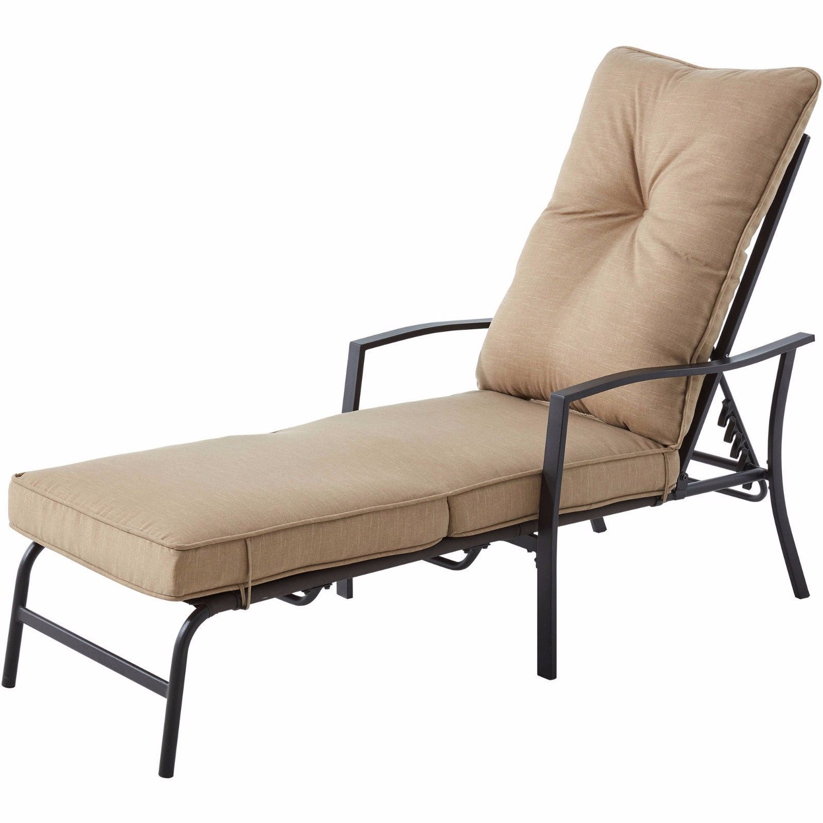 Explore Outdoor Chaise Lounge Chairs And More!