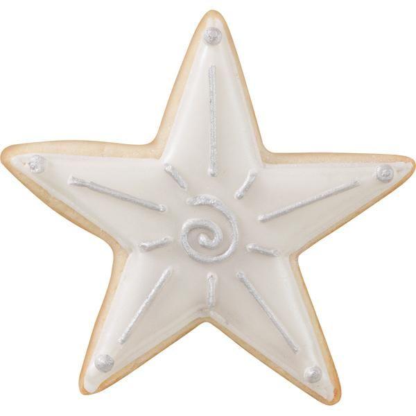 Tähtikeksit