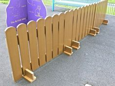 Free Standing Fence Diy Fence Backyard Fences Portable Fence