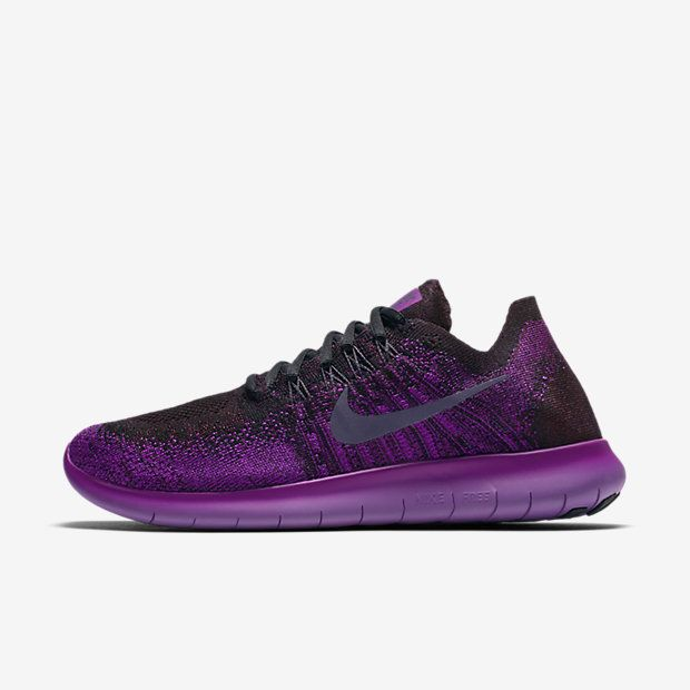 Libre Tr Flyknit 3 - Chaussures - Bas-tops Et Baskets Nike abvdCdXtQW