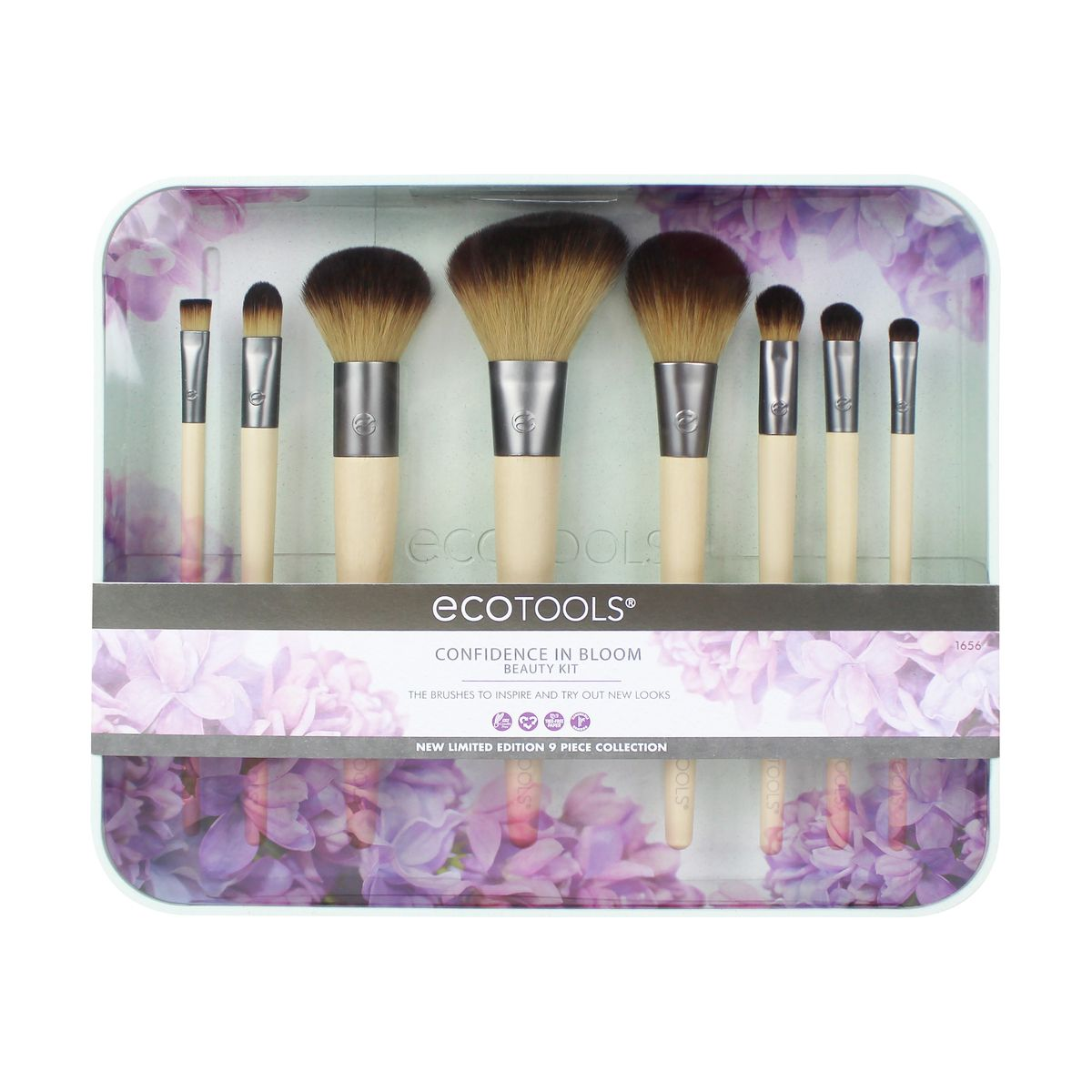 1656 COMING SOON! The Confidence in Bloom Beauty Kit is a