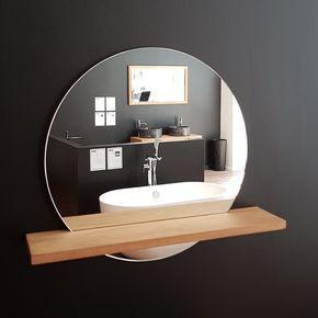 Pin Von Putha Auf Mirror In 2020 Wc Spiegel Wc Design Runde