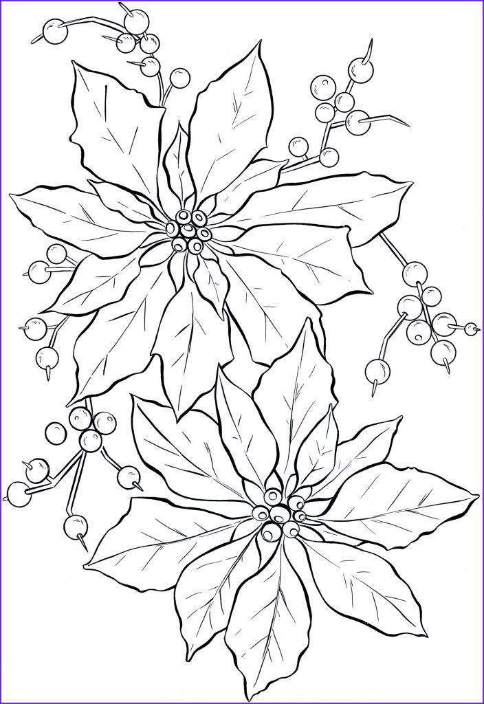 45 Cool Gallery Of Free Coloring Page Com in 2020 Flower