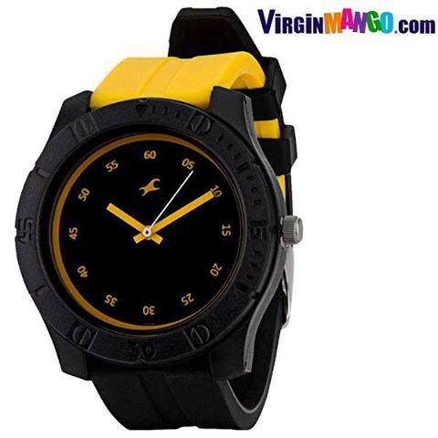 buy fastrack 3072sl08 watch for men online at best price a fabulous classic fastrack watches only at rs 650