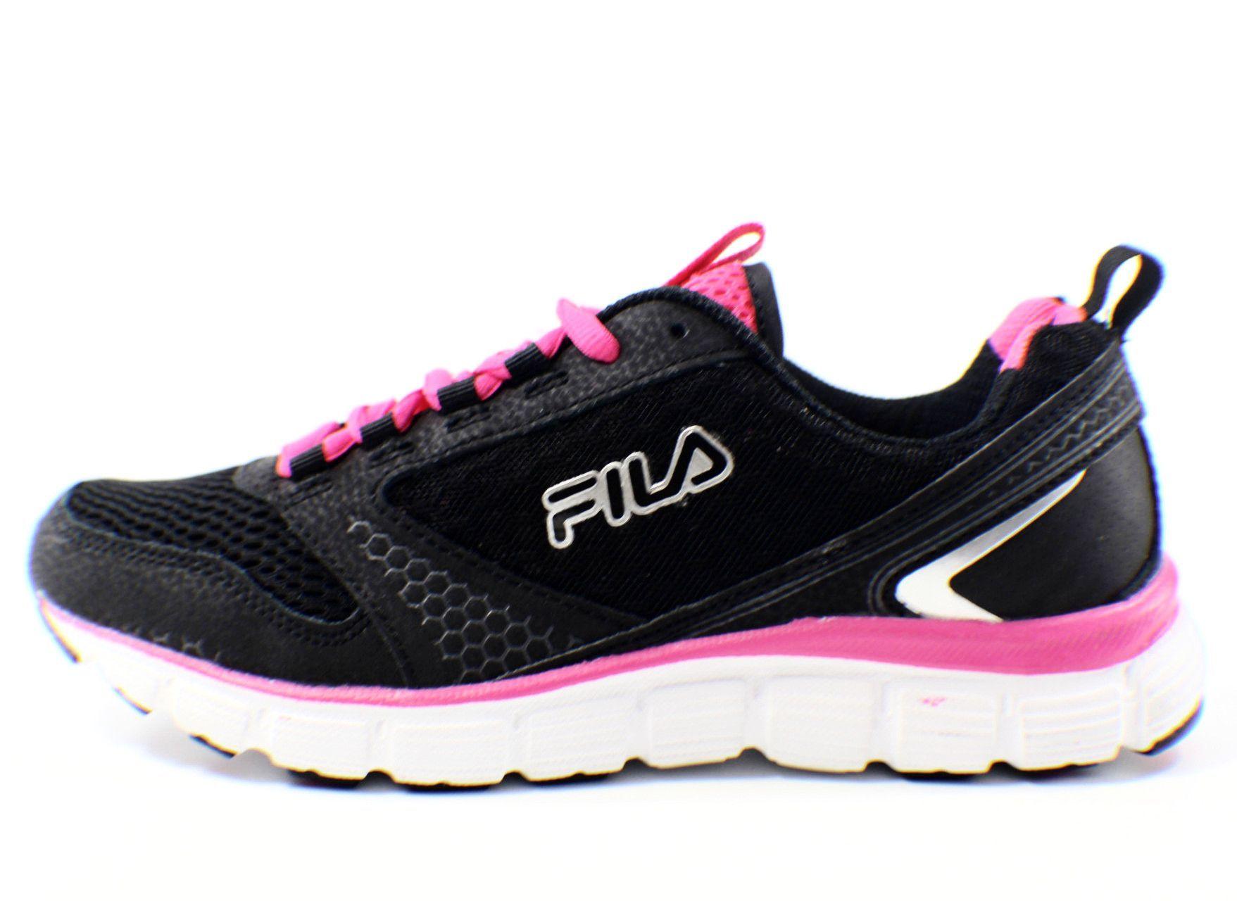 d0e4062db50a Fila Womens Memory Windstar Shoe Size 7.5