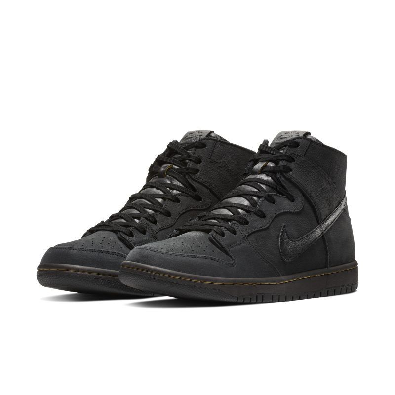 best authentic cheaper free shipping Nike SB Zoom Dunk High Pro Deconstructed Premium Men's Skate ...