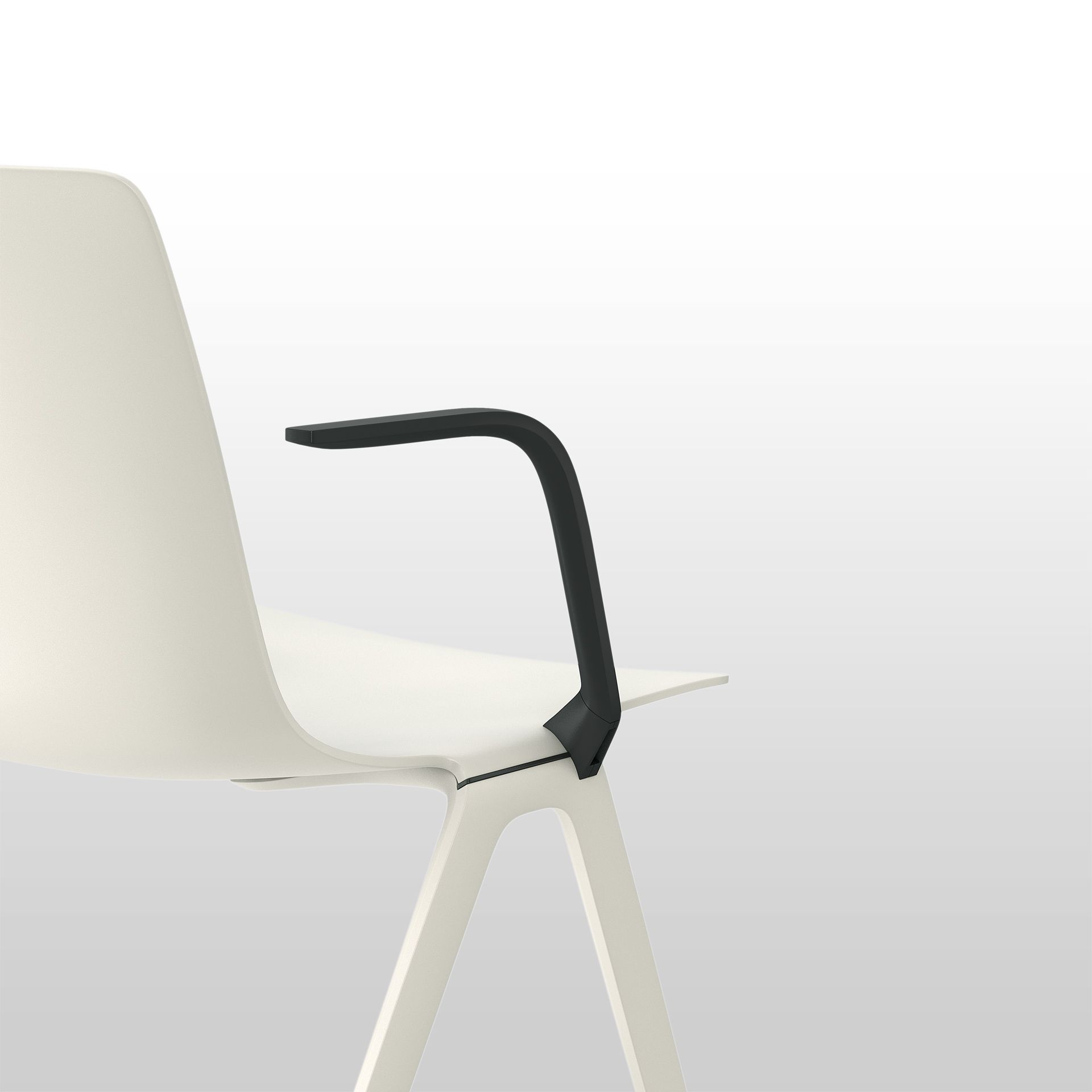Brunner A-Chair | Product | Pinterest | Stools
