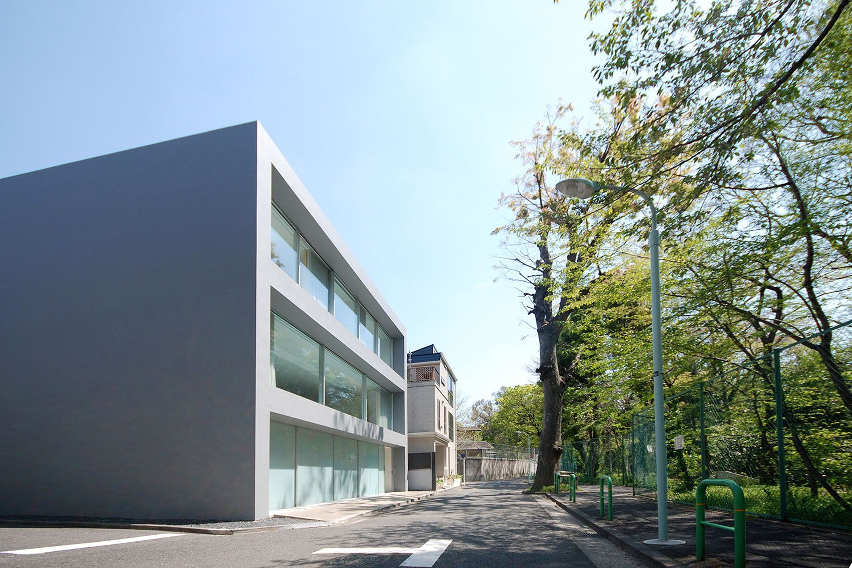 O RESIDENCE   小川晋一都市建築設計事務所