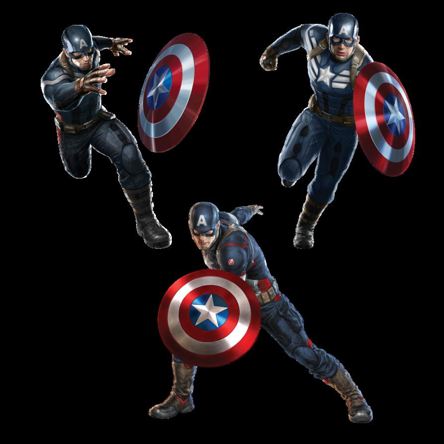 Captain America Concept Art Transparent By Dctvu Captain America Civil War Captain Concept Art