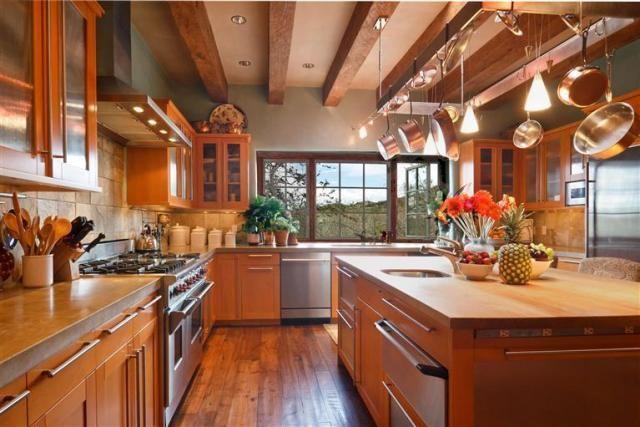 1243 Canyon Road Santa Fe Nm Trulia Southwest Kitchen Home Southwestern Home
