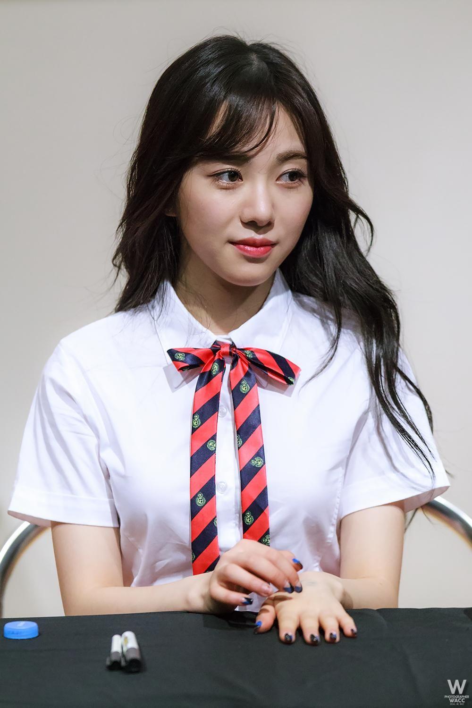 Kwon Min Ah Ulzzang