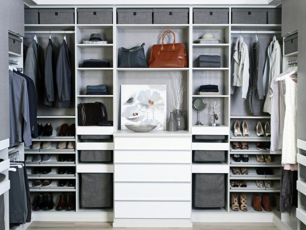 Walk In Closet Systems Closet Designs Custom Closet Design California Closets