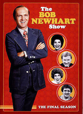 cool The Bob Newhart Show The Final Season  Season 6 (3-Disc DVD Set 2015) - For Sale View more at http://shipperscentral.com/wp/product/the-bob-newhart-show-the-final-season-season-6-3-disc-dvd-set-2015-for-sale/