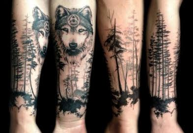 Resultado De Imagen Para Piernas Hombre Tattos Tatuajes