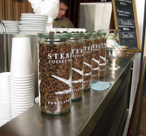 Sterling Coffee Pdx Foodzings Weck Jars Meals In A Jar Coffee Jars