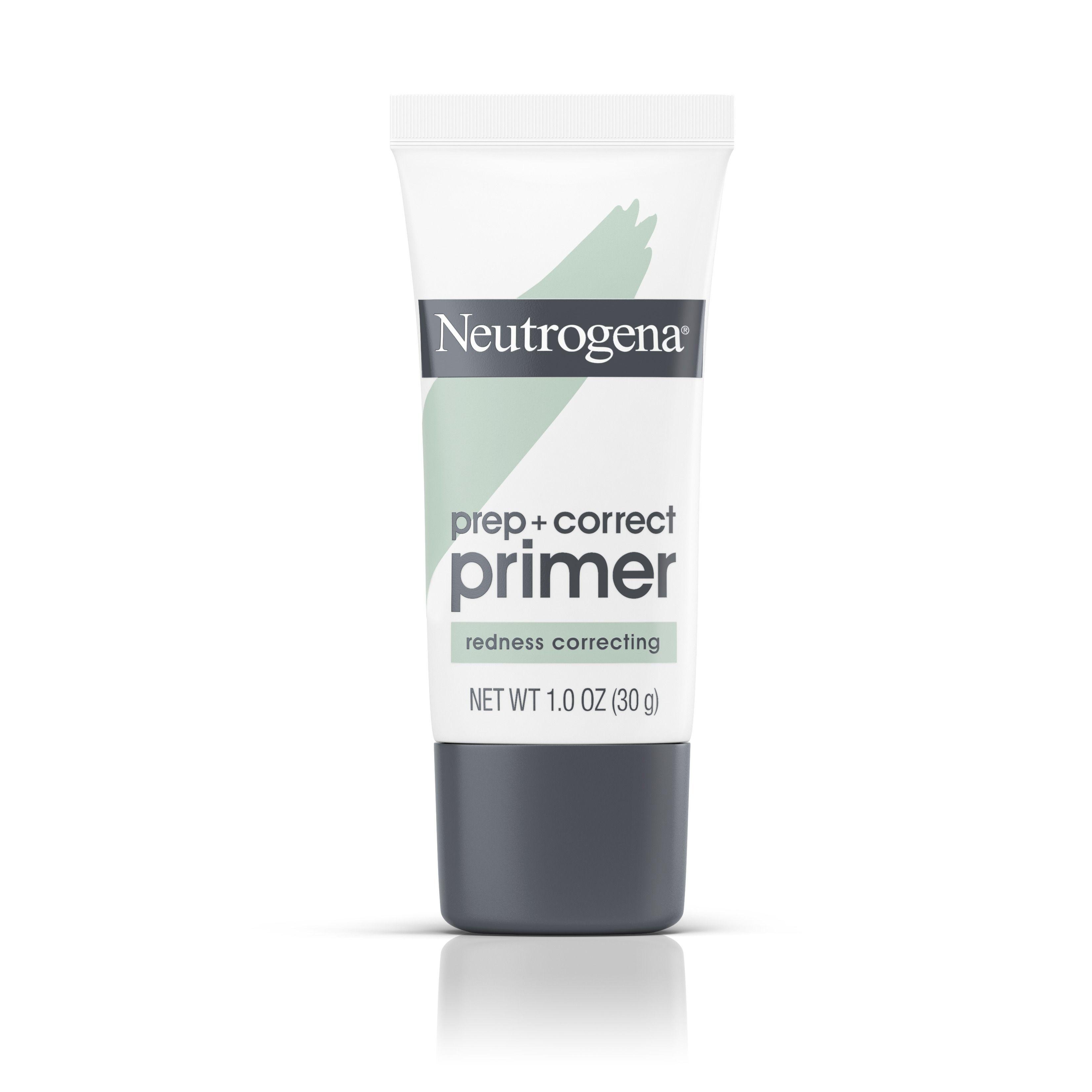 Neutrogena® Prep + Primer correcto, correcto Neutrogena