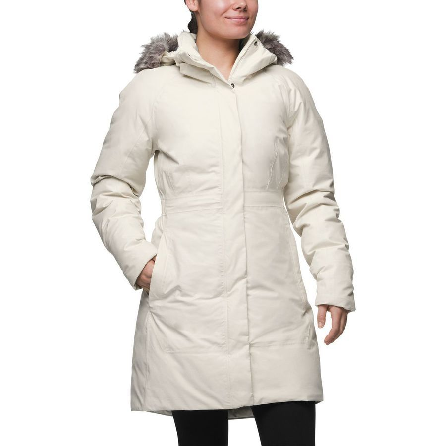 The North Face Downtown Parka Women's