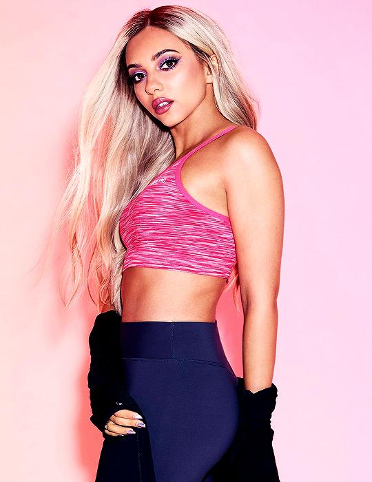 What A Body Jade X Usa Pro Jade Little Mix Little Mix Girls Little Mix