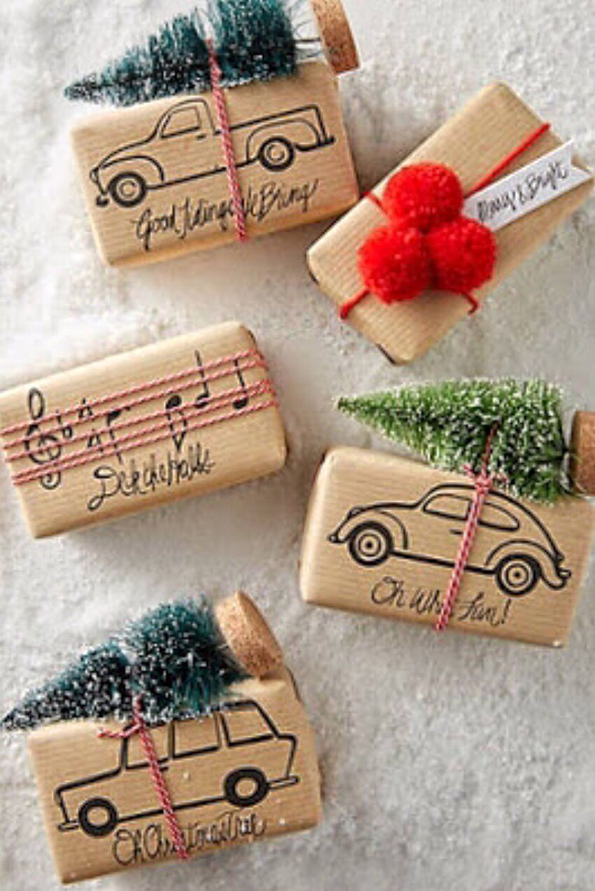 Accessories wrapping ideas creative gifts and unique gifts christmas gift wrapping creative gift wrapping ideas unique gift wrap diy gift wrapping negle Images
