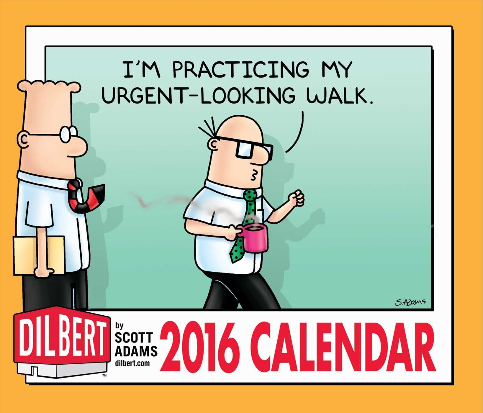 Top 9 Best Funny Day To Calendars 2018 Calendarsdesk Calendarsdilbert
