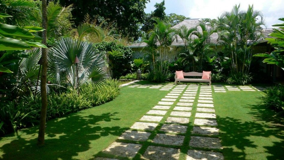 Simple Gardens garden, : gorgeous image of simple garden landscaping decoration