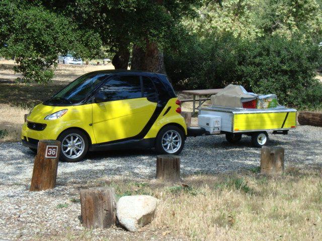 Smart Car And Camper Smart Car Of America Forums Smart Car