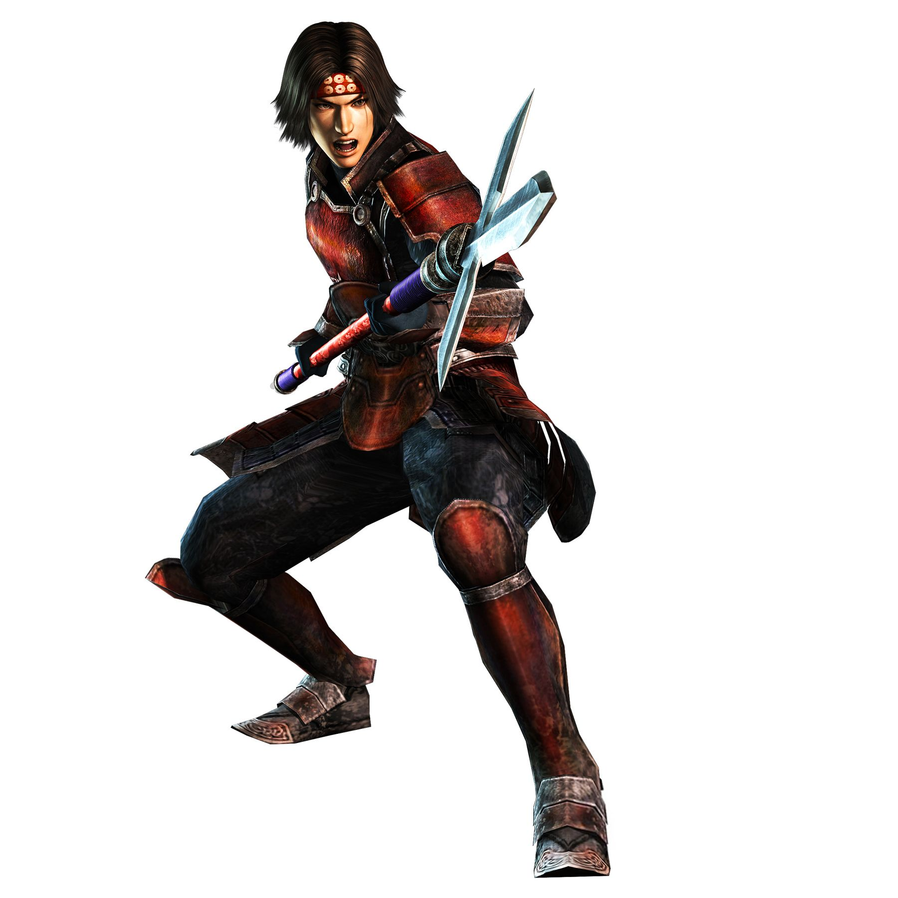 Warriors Orochi 3 Ultimate Delete Save Data: Yukimura Sanada (Samurai Warriors)